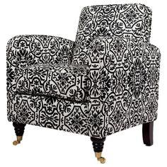 Givernie Arm Chair