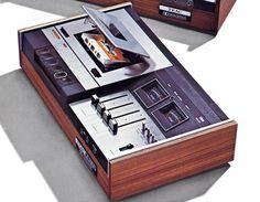 TEAC A-350 1973