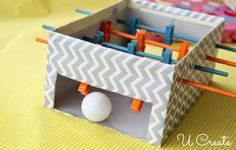 Shoe Box Crafts for Kids - A girl and a glue gun Kids Crafts, Projects For Kids, Diy For Kids, Crafts To Make, Craft Projects, Diy Crafts For 11 Year Olds, Summer Crafts, Diy Games, Christmas Gifts For Kids