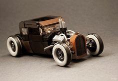Multiculturod | The Lego Car Blog