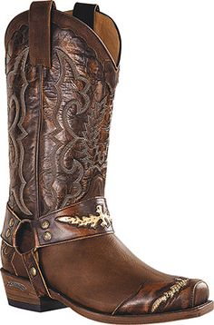 Men's Sendra 'Carson' Cowboy Boot | Western boots, Nordstrom and ...