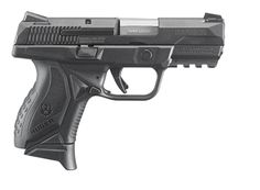 Ruger® Ruger American Pistol® * Centerfire Pistol Model 8637