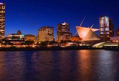 Milwaukee, WI.