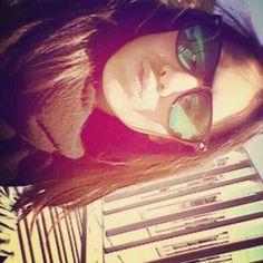 Día 9 ~La moda~  Gafas  de sol