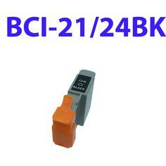 compatible catridge BCI-21/24 black for Canon i250 i350 PIXMA iP1000 iP2000 S200 MP390 Canon Cartridge, Fitbit, Black, Black People
