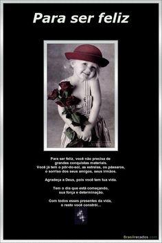 http://engenhafrank.blogspot.com.br: VOCÊ PODE SER FELIZ A QUALQUER MOMENTO E SÓ TENTAR...