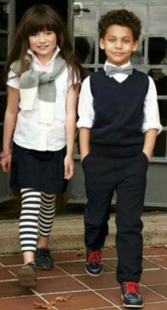 GREY WHITE BLUE RED YELLOW COMBINATIONS GIRLS SCHOOL UNIFORM HAIRBAND NAVY