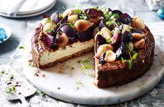 10 delicious vegetarian Christmas main courses | Tesco Real Food