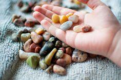 The Rock Tumbler Crystals Minerals, Rocks And Minerals, Rock Tumbling, Cool Rocks, The Rock, Tumbler, Sweet, Basement, Food
