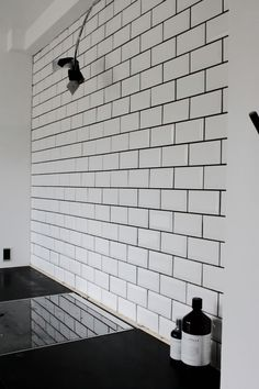 Opsætning af Metrofliser i køkkenet – Copenhagen Wilderness Blinds, Bath, Curtains, Copenhagen, Interior, Kitchen Ideas, Home Decor, Living Room Ideas, Apartment Master Bedroom