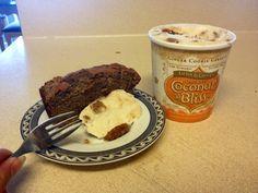 Gluten & Lactose Free Coconut Flour Banana Cinnamon Bread