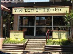 The Little Larder Port Douglas, Port Douglas - Restaurant Reviews, Phone Number & Photos - TripAdvisor