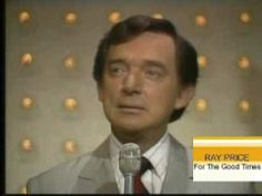RAY PRICE - For The Good Times (+playlist)   . . .