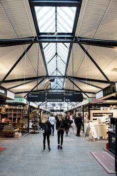 Torvehallerne // Copenhagen: Been there!