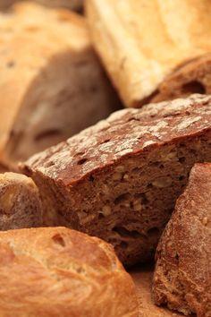 Free stock photo of bread, food, healthy, breakfast
