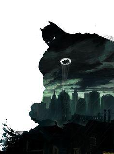 Batman,DC Comics,art,beautiful pictures