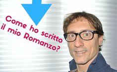 Non sai come scrivere un romanzo ma vorresti farlo? Inizia a guardare l'intervista di Francesco Gradozzi, da avvocato a romanziere...