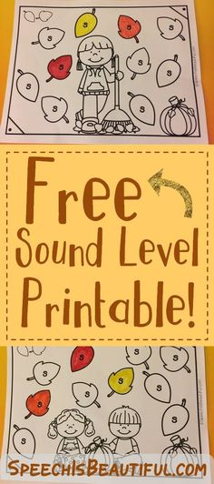 Free Sound Level Pri