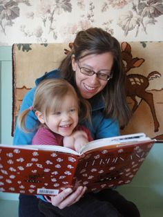 Reading a book aloud to a blind or visually impaired child takes practice. Here are 10 tips to help you capture the emotion, energy and images on the page.