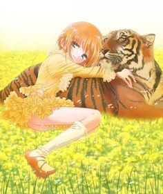 kisa sohma manga (watch out, kiddo: not all Tigers are cute n' cuddly.) - kisa sohma manga (watch out, kiddo: not all Tigers are cute n' cuddly…) kisa sohma manga (watch out, kiddo: not all Tigers are cute n' cuddly…) Anime Demon, Manga Anime, Anime Art, Fruit Basket Manga, Manga Font, Fruits Basket Cosplay, Photo Manga, Chibi, Kawaii
