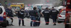 مواطن يسلم نفسه للشرطة على خلفية اعتداء باريس