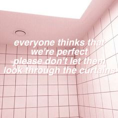 Pinterest // ConfusedTumblr ✧ dollhouse // m.martinez