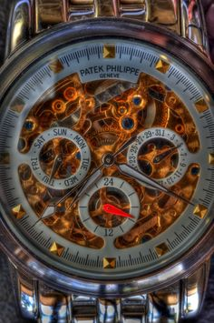 Patek Philippe. www.kristoffjewelers.com #watches
