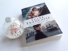 Suite Francaise - amazing book about love during war, now a major motion picture, starring Kristin Scott Thomas, Michelle Williams and Matthias Schoenaerts #book #lovereading #lovemovie
