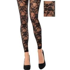 lace tights - Google Search