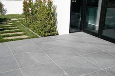 Evoke Range Concrete Look Tile Outdoor Tile Over Concrete, Concrete Look Tile, Outdoor Tiles, Tile Floor, Flooring, Range, Grey, Surf Style Decor