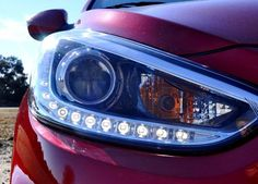 Road Test Review - 2015 Hyundai Accent GLS Sedan, 2015 Hyundai Accent GLS Sedan Review
