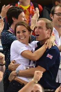 Prince William and Kate Middleton crowned 'most romantic couple'