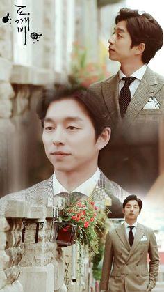 #GOBLIN   GongYoo
