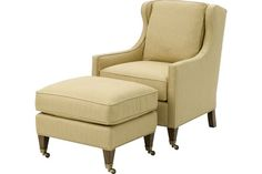 Wesley Hall Furniture - Hickory, NC - PRODUCT PAGE - 650 CHAIR