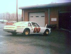 Sam Ard vintage NASCAR