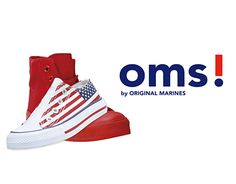 """Check out new work on my @Behance portfolio: """"OMS! by Original Marines"""" http://be.net/gallery/52158249/OMS-by-Original-Marines"""