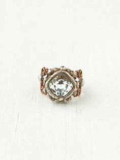 #Free People              #ring                     #Free #People #Filagree #Stone #Ring                Free People Filagree Stone Ring                                               http://www.seapai.com/product.aspx?PID=1594223
