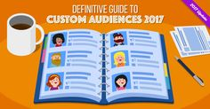 Facebook Ads Custom Audiences are an extremely powerful tool - if not THE most important tool - to get the most out of your Facebook Ads!