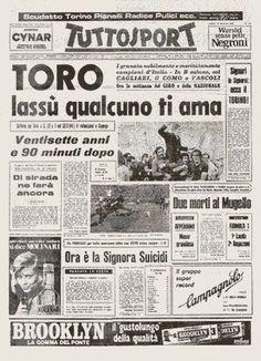TORINO 1976