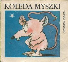 Seria z Wiewiórką - Kolęda myszki /il.E.Lutczyn