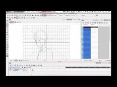 ▶ Toon Boom Tips #44 Frame-By-Frame Rough Animation - YouTube