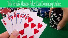 Pokervvip Lapak Poker Online Terbaik » Blog Poker, Playing Cards, Blog, Playing Card Games, Blogging, Game Cards, Playing Card