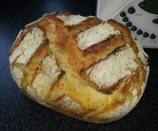 Rezept Buttermilchbrot von malottchen - Rezept der Kategorie Brot & Brötchen