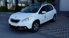 Peugeot 2008 ACTIVE 1.6 DIESEL 100 HP '2015 - 18999 EUR - Car.gr