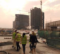 #architecture #design #construction #site #structure #Dubai #JewelOfTheCreek #residential #Dubai2020 #DubaiExpo #DubaiCreek #Deira #AlMaktoumBridge #UAE #UAEArchitecture #dubailife #dubaiuae #dubaitag #dubaicreek  http://gulfnews.com/business/property/dubai-s-dh4b-jewel-of-the-creek-set-to-glitter-1.1681463