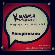 Get yours at init.my/inspires-me Upload it and inspire others! Don't forget to #inspiresme