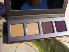 Mally Beauty Eye Shadow Palette