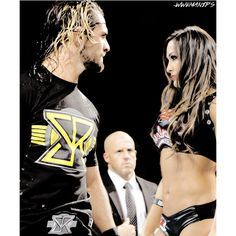-wwemanips ❤ liked on Polyvore featuring manips and wwe couples