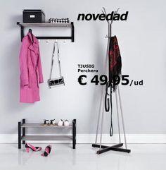 Recibidor Ikea