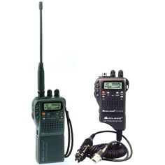Midland 75-822 40 Channel Handheld CB w/Mobile Converter Kit - https://www.boatpartsforless.com/shop/midland-75-822-40-channel-handheld-cb-wmobile-converter-kit/